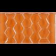 Polikarbonát csoki öntő forma táblás csoki méhsejtek 3 darabos