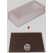 Parfé torta forma Kit Coffee
