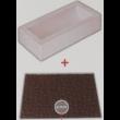 Parfé torta forma Chocolat