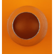 Díszítőcső 13mm