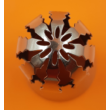 Gömb fejű díszítőcső 11.