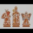 Karácsonyi kiszúró szett Tescoma