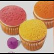 Muffin díszítő kiszúró jelölő szett