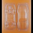 3D autó polikarbonát csoki öntőforma