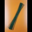 Virágdrót zöld 1 mm