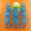 Orosz cső műanyag szett 12 darabos