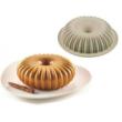 Raggio szilikon mousse sütőforma