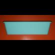Kenyér sütő szilikon sütőforma