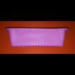 Kenyér sütő hullámos szilikon sütőforma