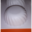 Samurai 6 darabos szilikon mousse sütőforma