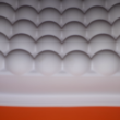 Bubble szilikon mousse sütőforma