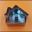 Tortaforma ház kicsi