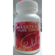 MASSTEX PURE CMC - 50G