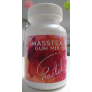 MASSTEX GUM MIX - 50G