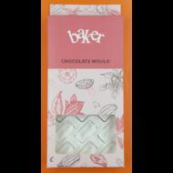Polikarbonát csoki öntő szaloncukor forma 21 darabos
