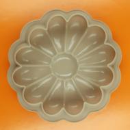 Virág szilikon mousse sütőforma