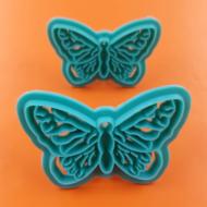 Pillangó kiszúró szett 2