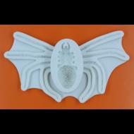 Szilikon forma óriás pók