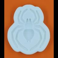 Szilikon forma pók