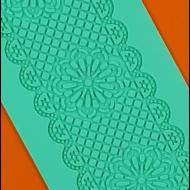 Cukorcsipke sablon sorminta