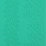 Cukorcsipke sablon levelek hosszú