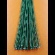 Virágdrót zöld 0,9 mm