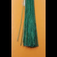 Virágdrót zöld 0,7 mm