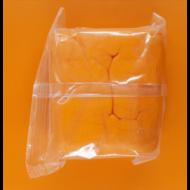 Fondant narancssárga 100g