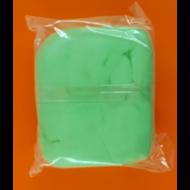 Fondant pasztell zöld 100g