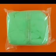 Fondant pasztell zöld 500g