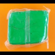 Fondant közép zöld 500g