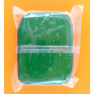 Fondant zöld 100g