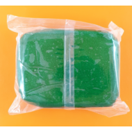 Fondant zöld 500g