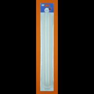 Fondant / marcipán nyújtó 31cm