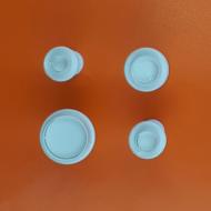 Kis kör négy részes rugós kiszúró szett
