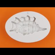 Szilikon forma tengeri csiga