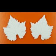 Szilikon forma levelek 11