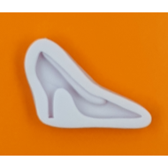 Szilikon forma női cipő