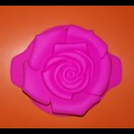 Rózsa virág szilikon sütőforma